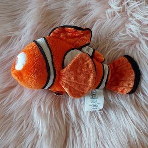 Disney Pixar Nemo Plush